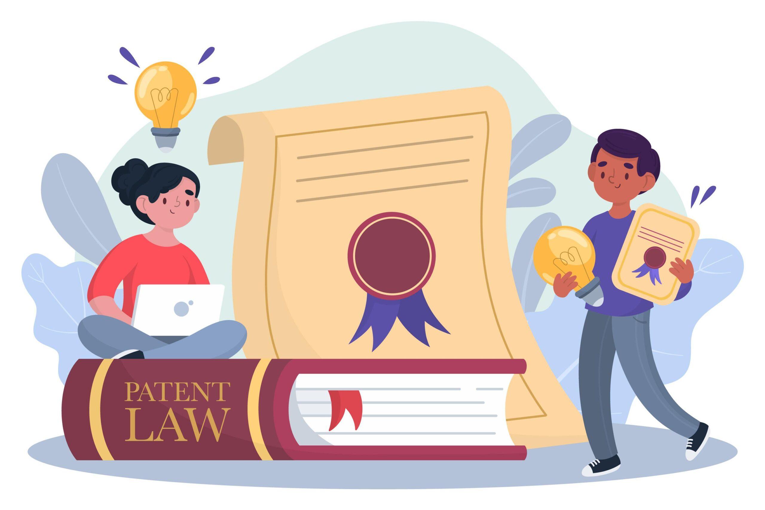 patent licensing
